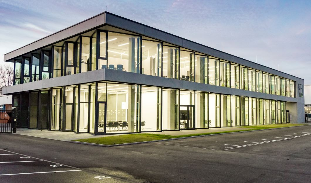 Bild BLANK Business Center